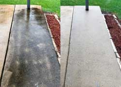 Surface Cleaning